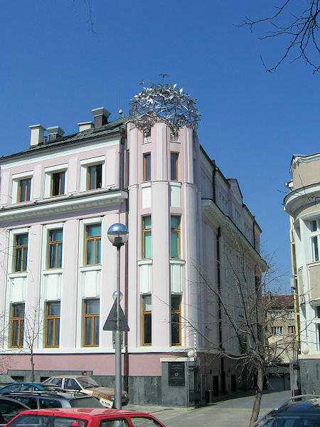 bulgarische botschaft berlin
