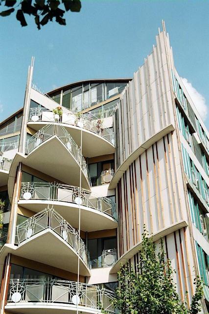 belle epoque the berlin architect hinrich baller. Black Bedroom Furniture Sets. Home Design Ideas