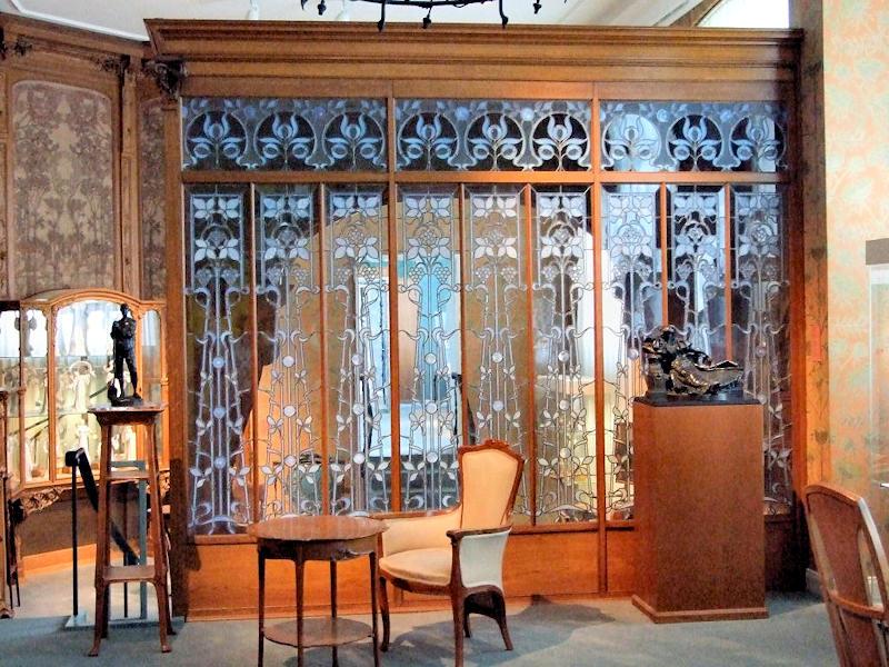 belle epoque hamburg museum f r kunst und gewerbe. Black Bedroom Furniture Sets. Home Design Ideas